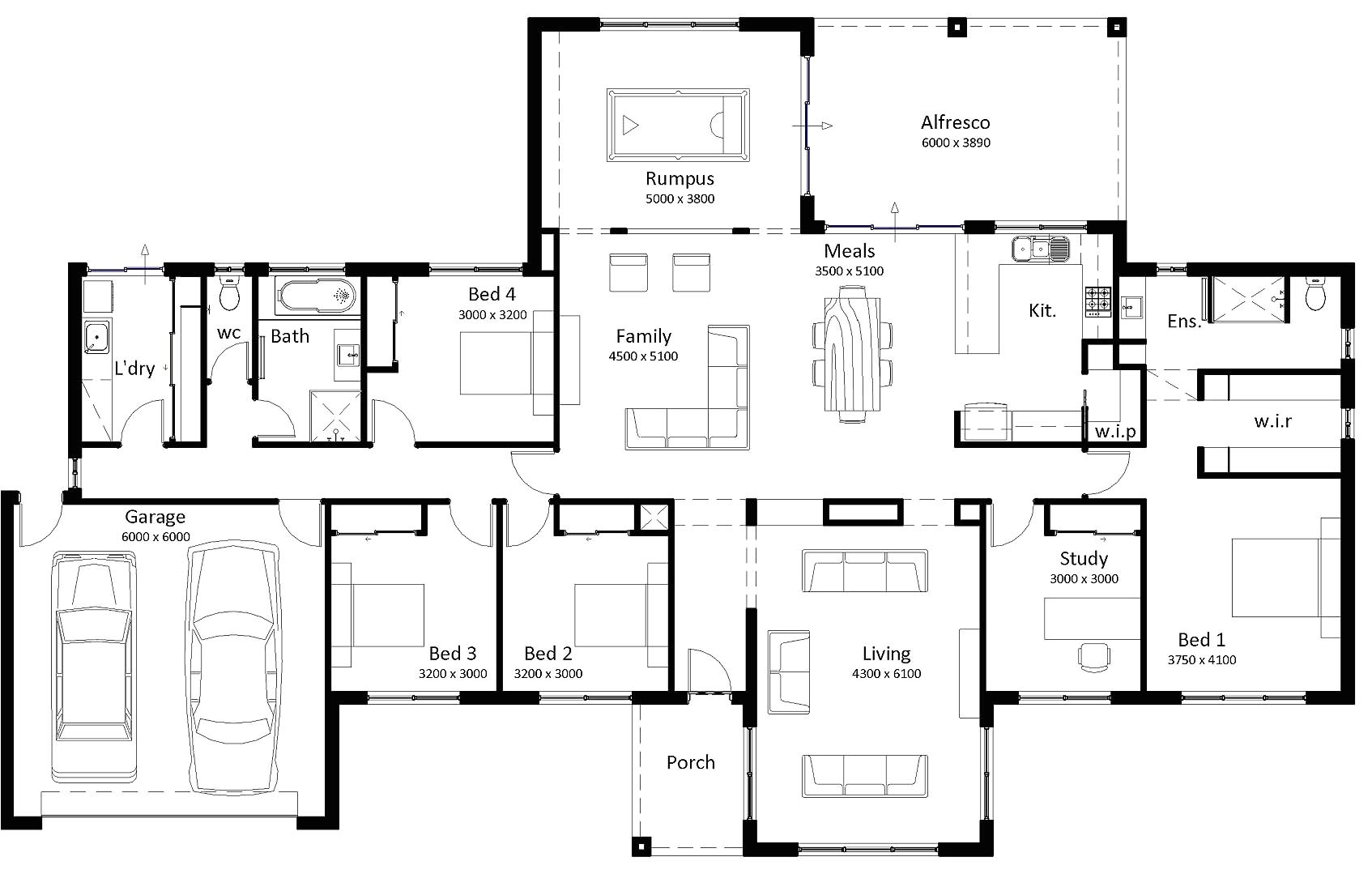 Do It Yourself Home Design: Homestead Home Plans