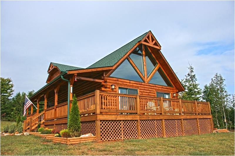 highlander log home honest abe log homes inc