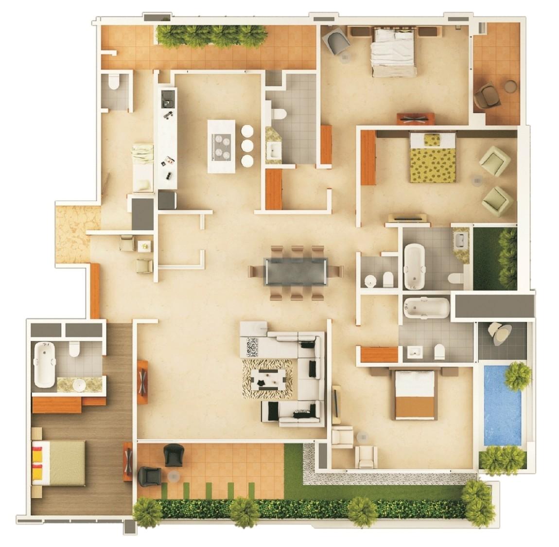 dream plan home design free download