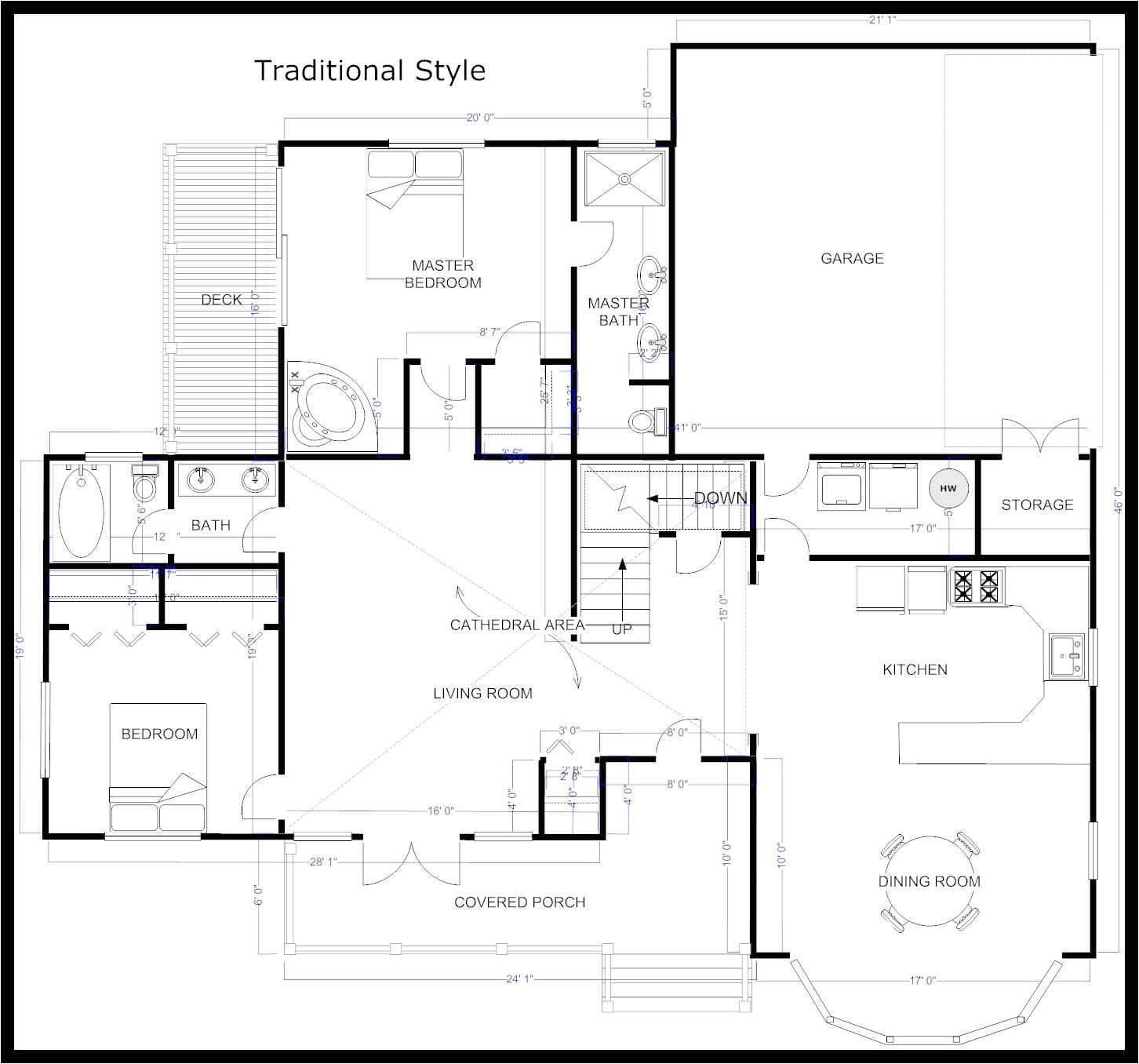 house plan drawing 2 bedroom ideas floor plans inspirational home with traditional style and of attractive template website tool 2018