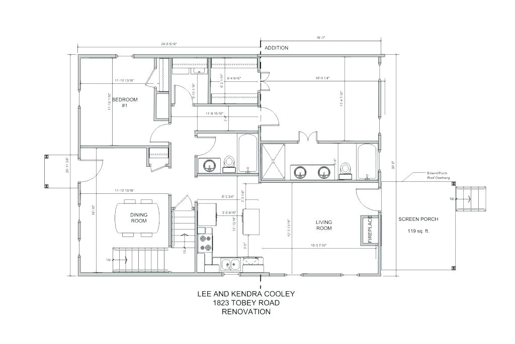 house plan drawing tool