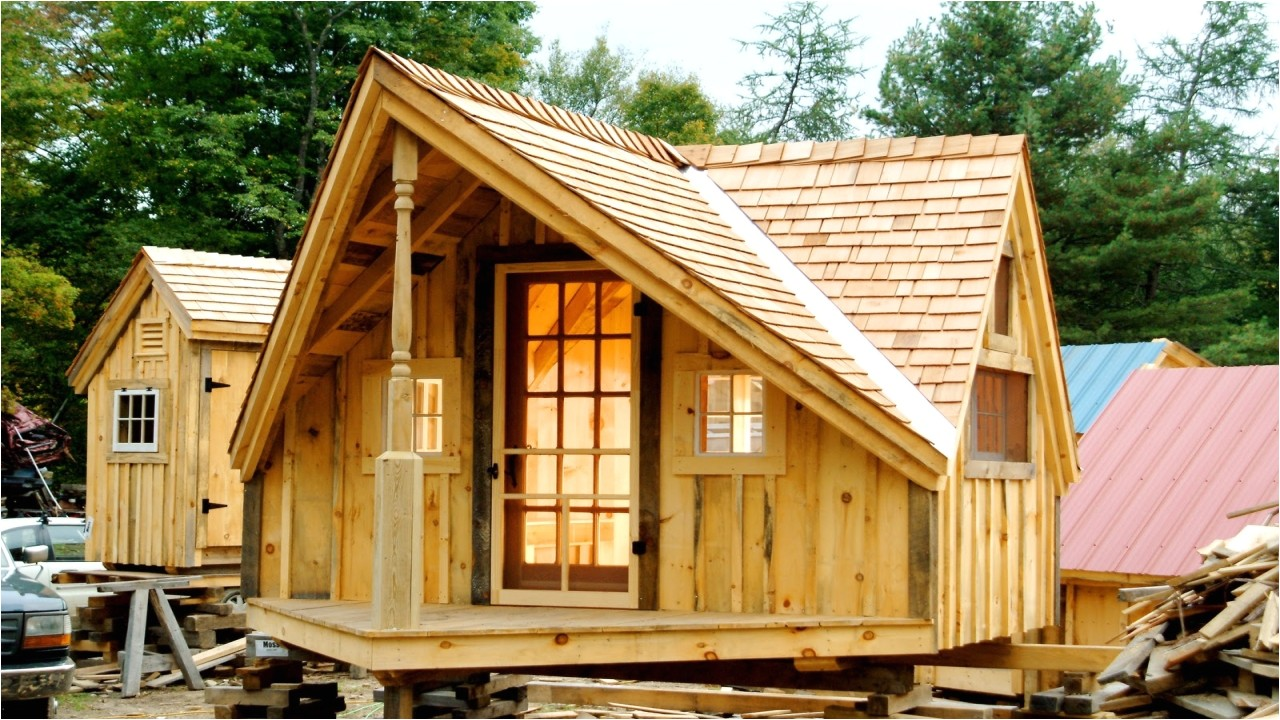House Plans for Cabins and Small Houses Prefab Tiny Houses Small Cabins Tiny Houses Plans Best