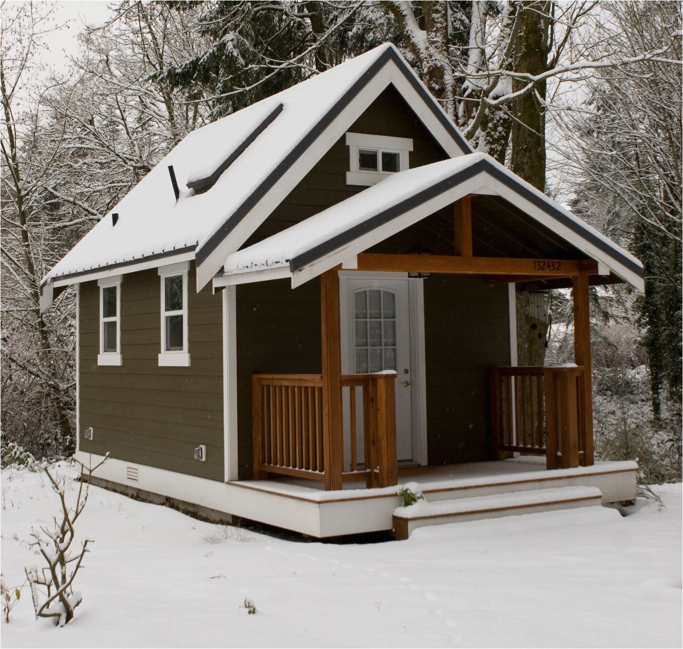 House Plans Small Homes the Tiny House Movement Part 1