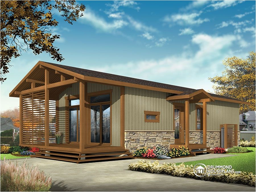 tiny homes press release