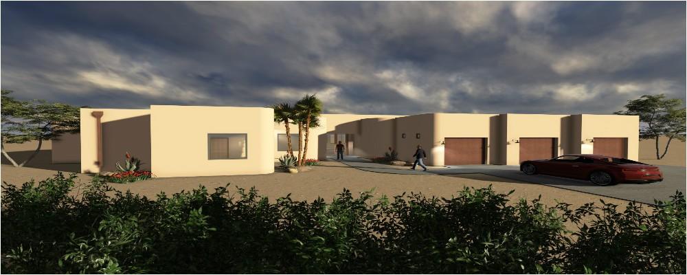 tucson custom home floor plans