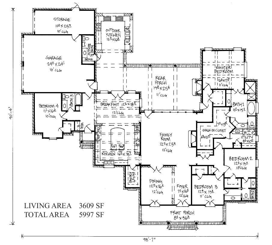 house plans with large kitchens rooms porch windows back 2018 including fabulous kitchen outdoor floor gorgeous inspirations ideas