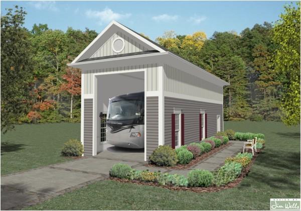 rv garage one 1683