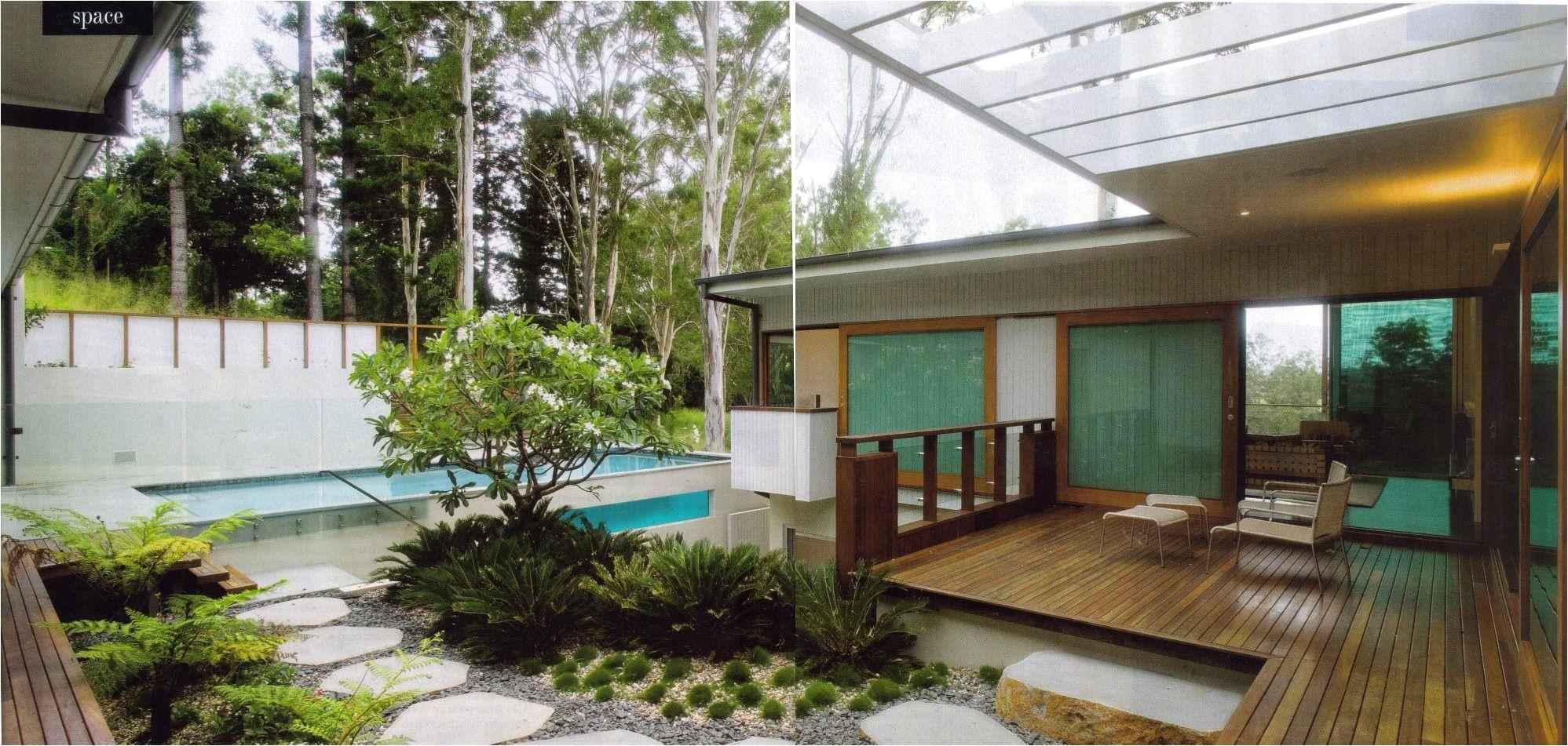 house plans with courtyards courtyard plan custom modern latest houses small garden design ideas