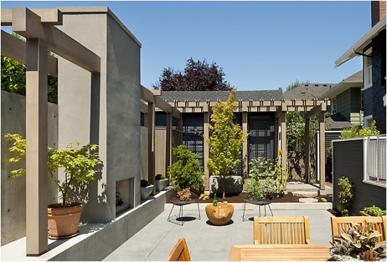 tips for gardening on courtyard house 2867