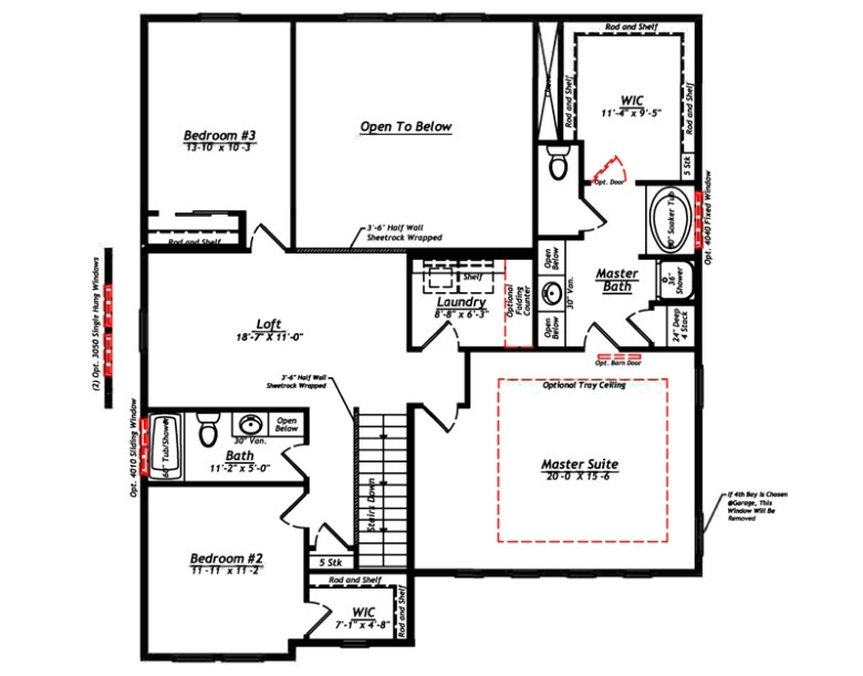 hubble homes floor plans