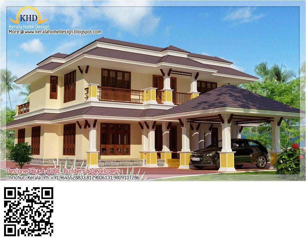 ultra modern duplex house plans india
