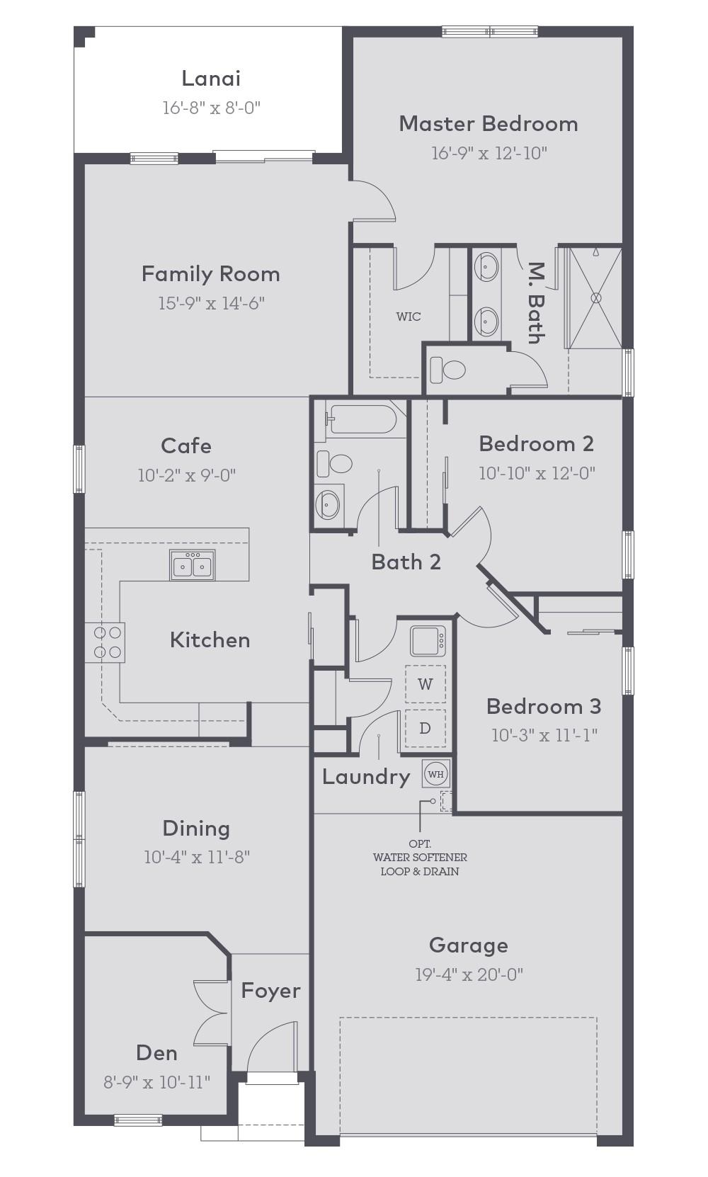 inland homes floor plans