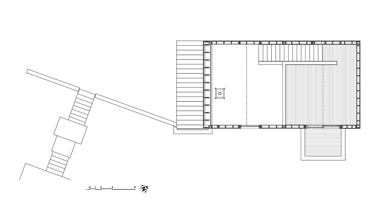 jeffery s poss workus polygon studio floor plan2 via smallhousebliss