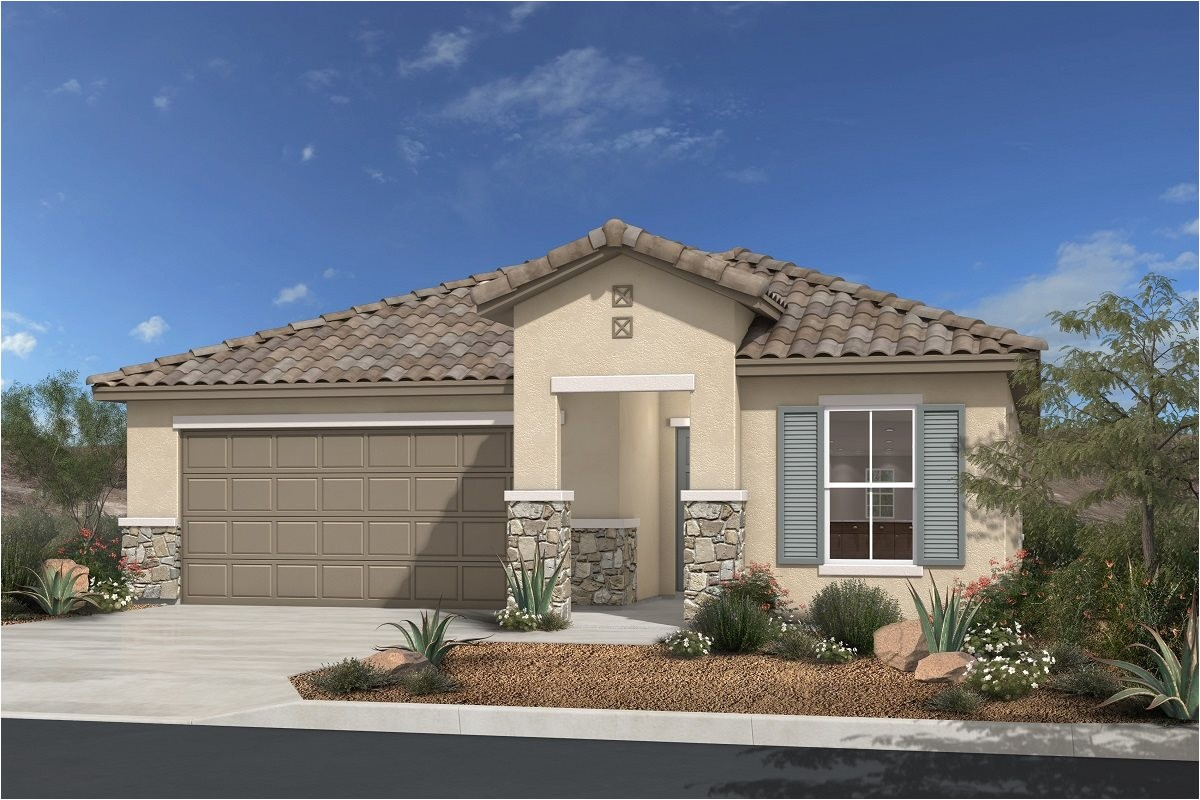 Kb Homes Floor Plans Las Vegas New Homes for Sale In Las Vegas Nv Chandler Park by Kb Home