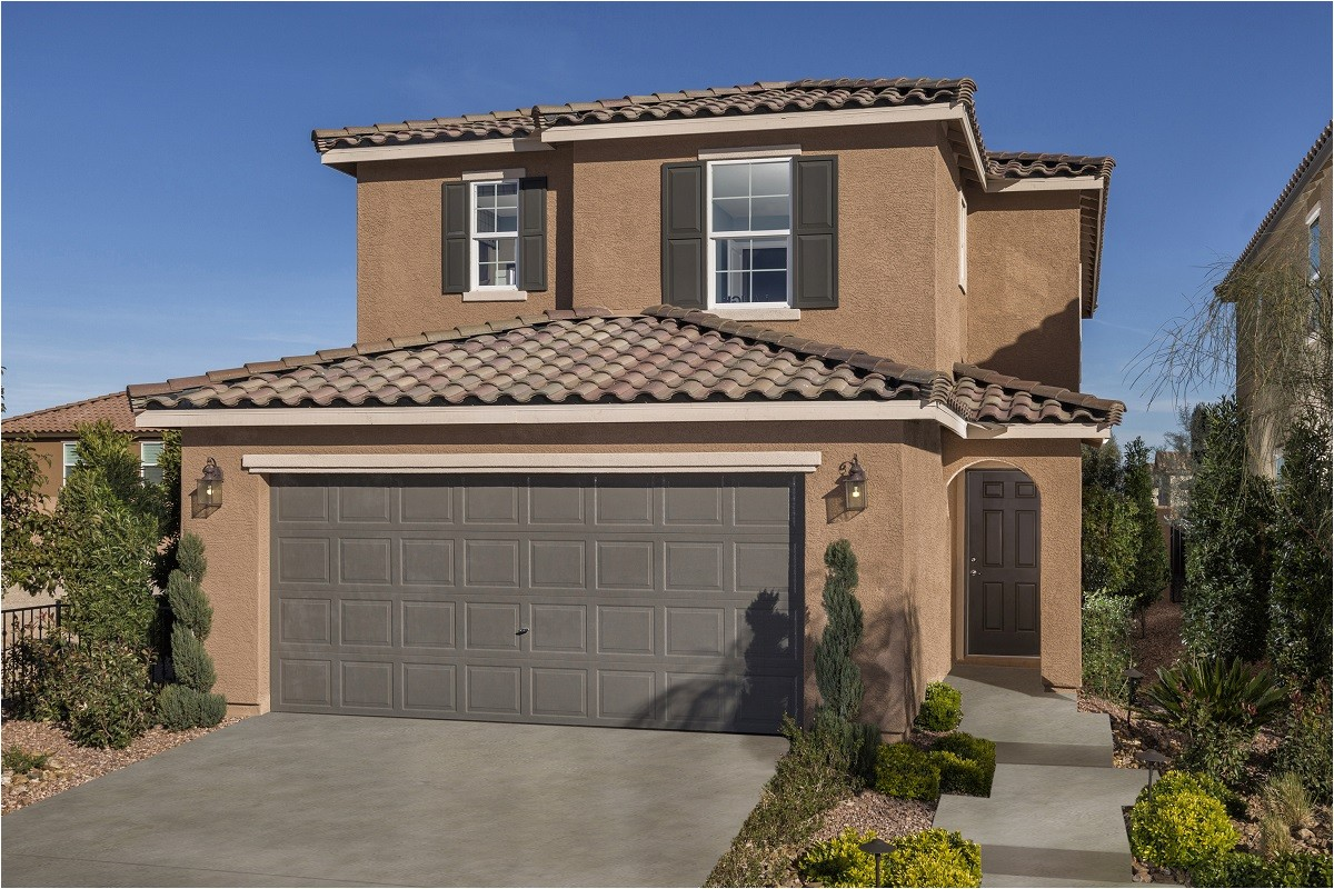 Kb Homes Floor Plans Las Vegas New Homes for Sale In Las Vegas Nv San Severo Community