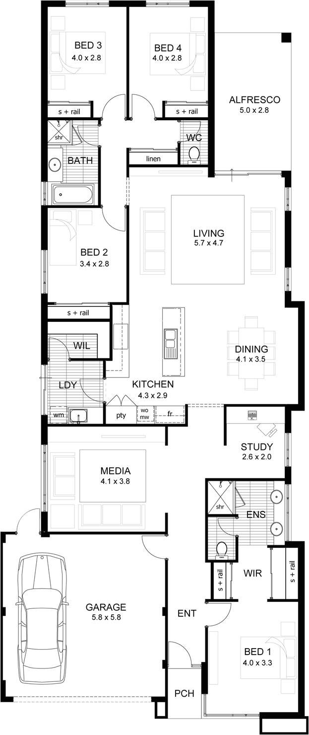 Kdr Homes Floor Plans Kdr Homes Floor Plans House Design Plans