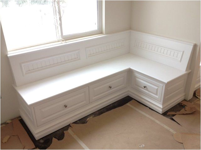 enthralling kitchen corner bench seating with storage white of