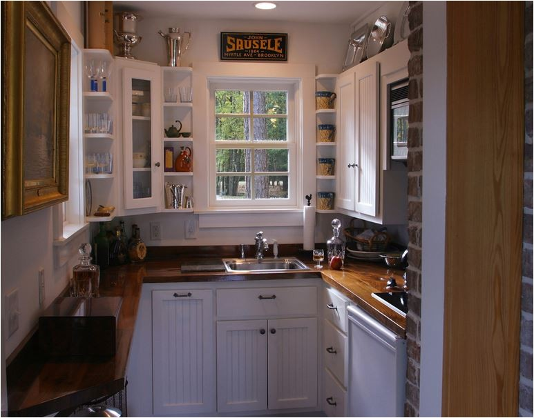 Kitchen Plans for Small Houses Simple Kitchen Design for Very Small House Kitchen