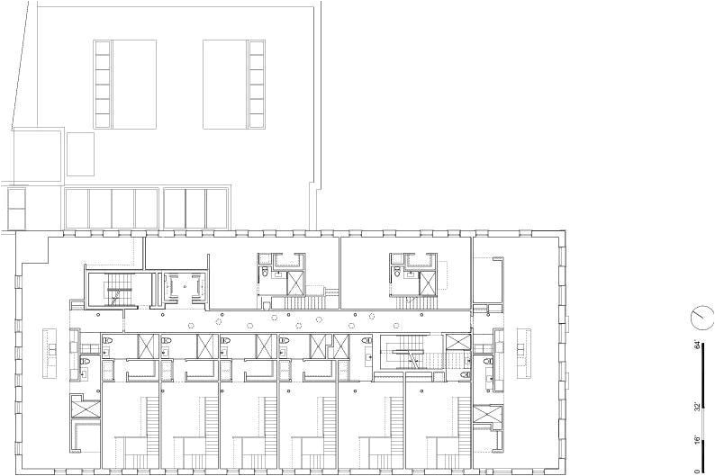 Klemencic Homes Floor Plans Yale Steam Laundry Condominiums John Ronan Architects