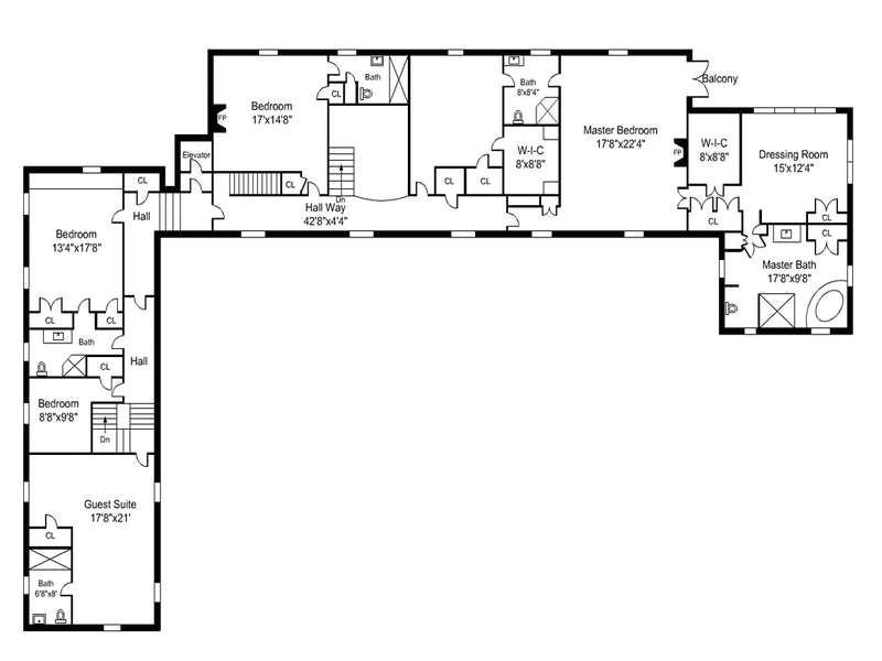 l shaped garage floor plans