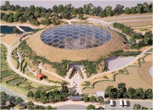 coming soon the world s biggest butterfly house