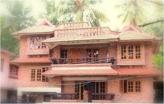 larry baker homes in kerala