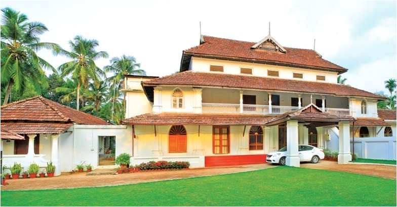 larry baker house plans kerala beautiful veedu kannampilly tharavadu keralam pinterest
