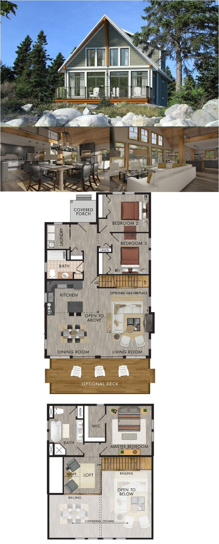 living concepts home planning