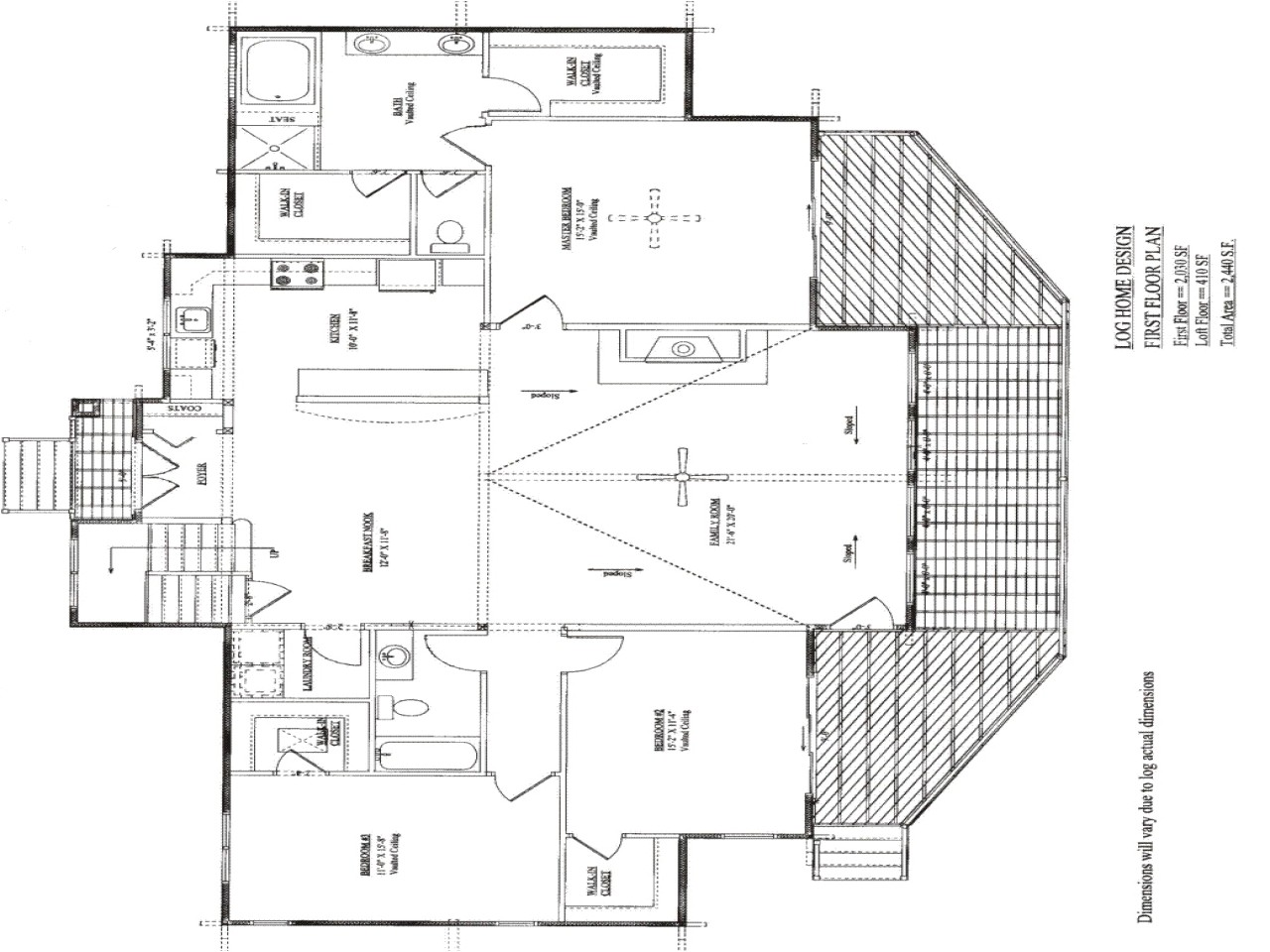 68969ffec8e1ea62 ranch floor plans log homes log home floor plans