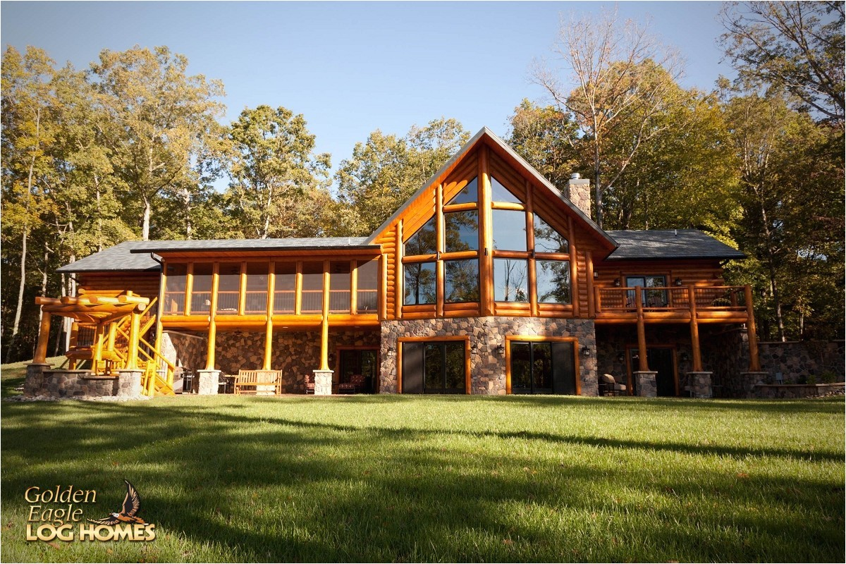 golden eagle log and timber homes log home cabin a591b3d0401b1e71