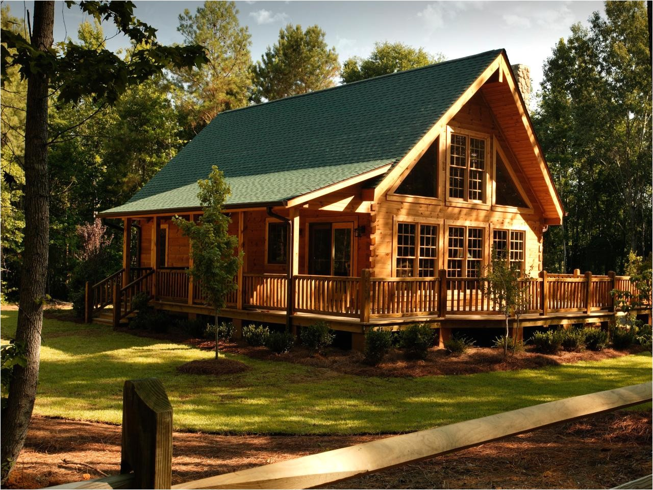 2492 log cabin builders alberta