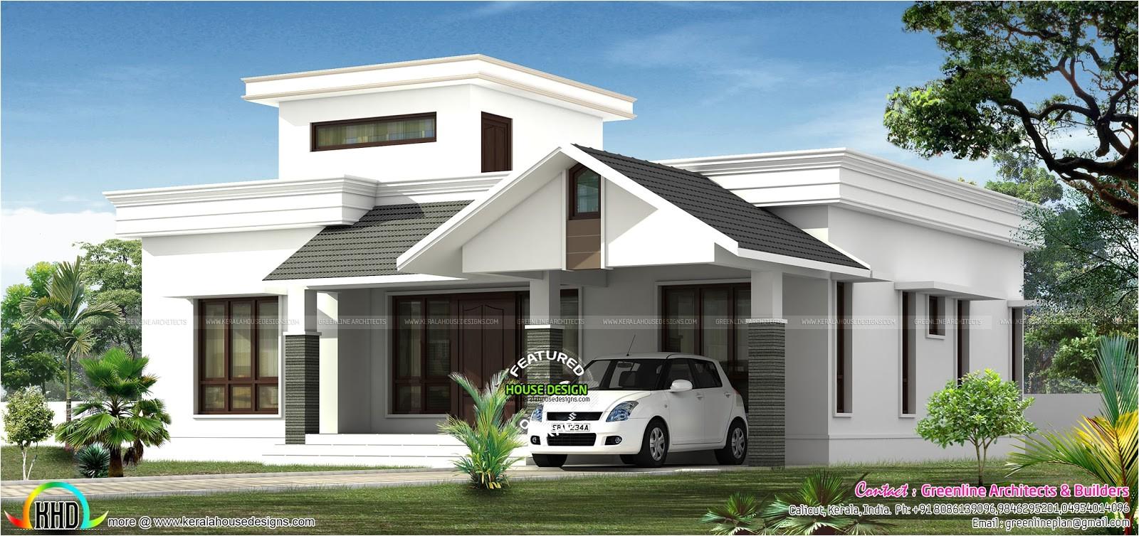 small budget house plans kerala