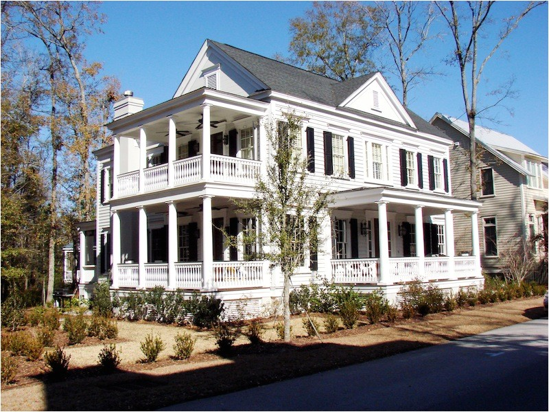 low country house plans