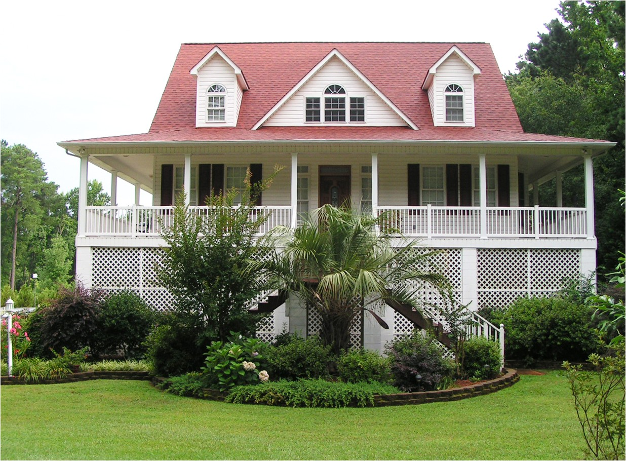 low country style home designs