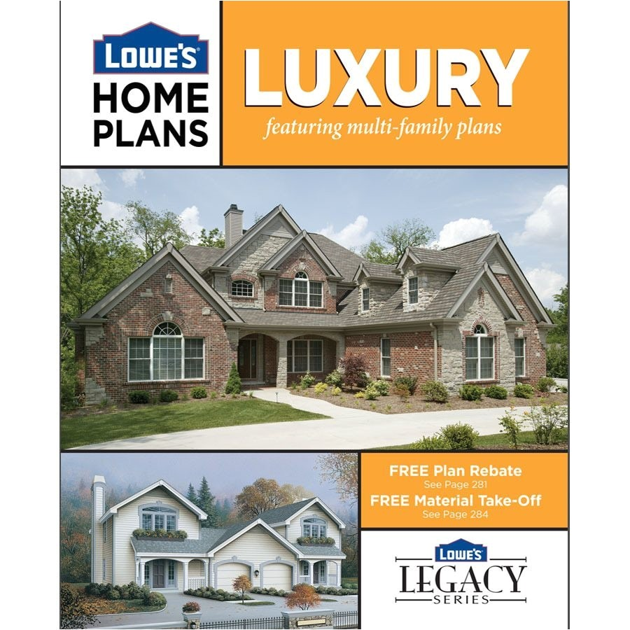 house plans lowes
