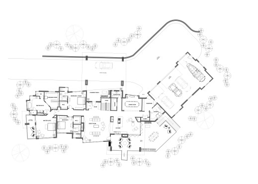 inspiring upscale house plans arts custom luxury home floor plans image