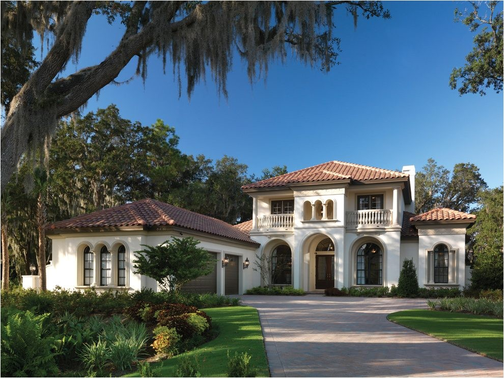 Luxury Home Plans Florida Texas Luxury Ranch Home Powder Room Contemporary with