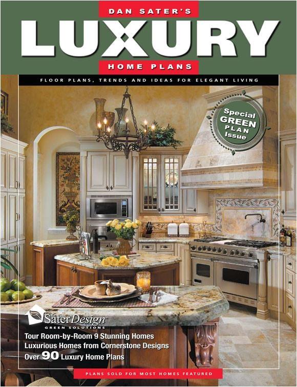 luxury home plans 6