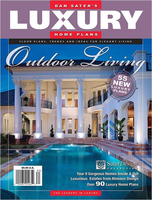 luxury home plans 7
