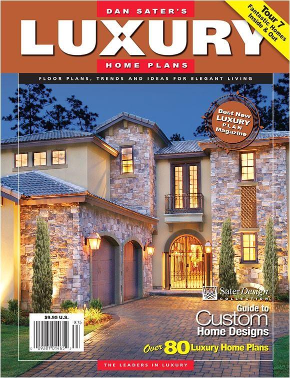 luxury home plans 8