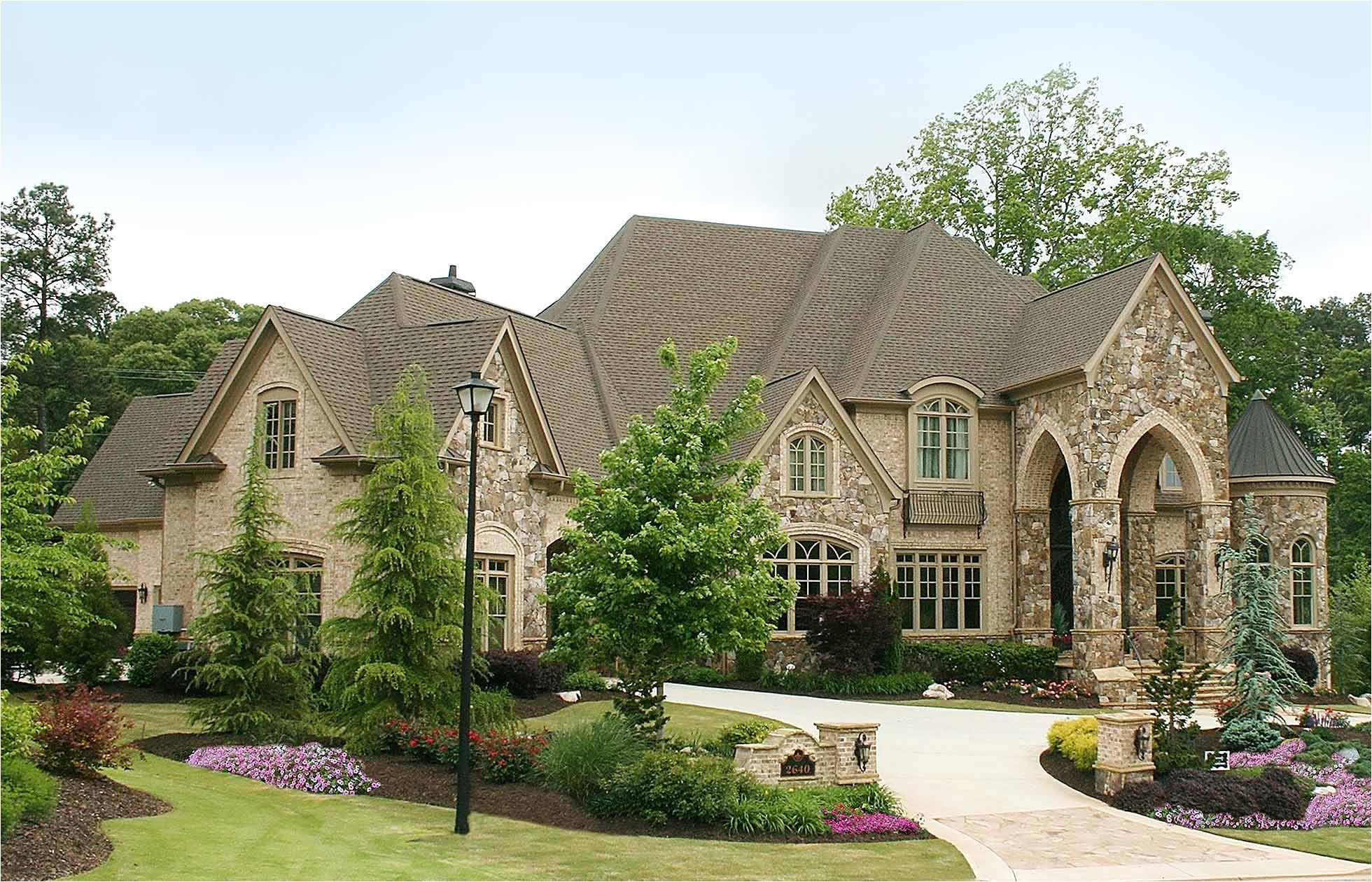 alex custom homes luxury new home builder atlanta modern house