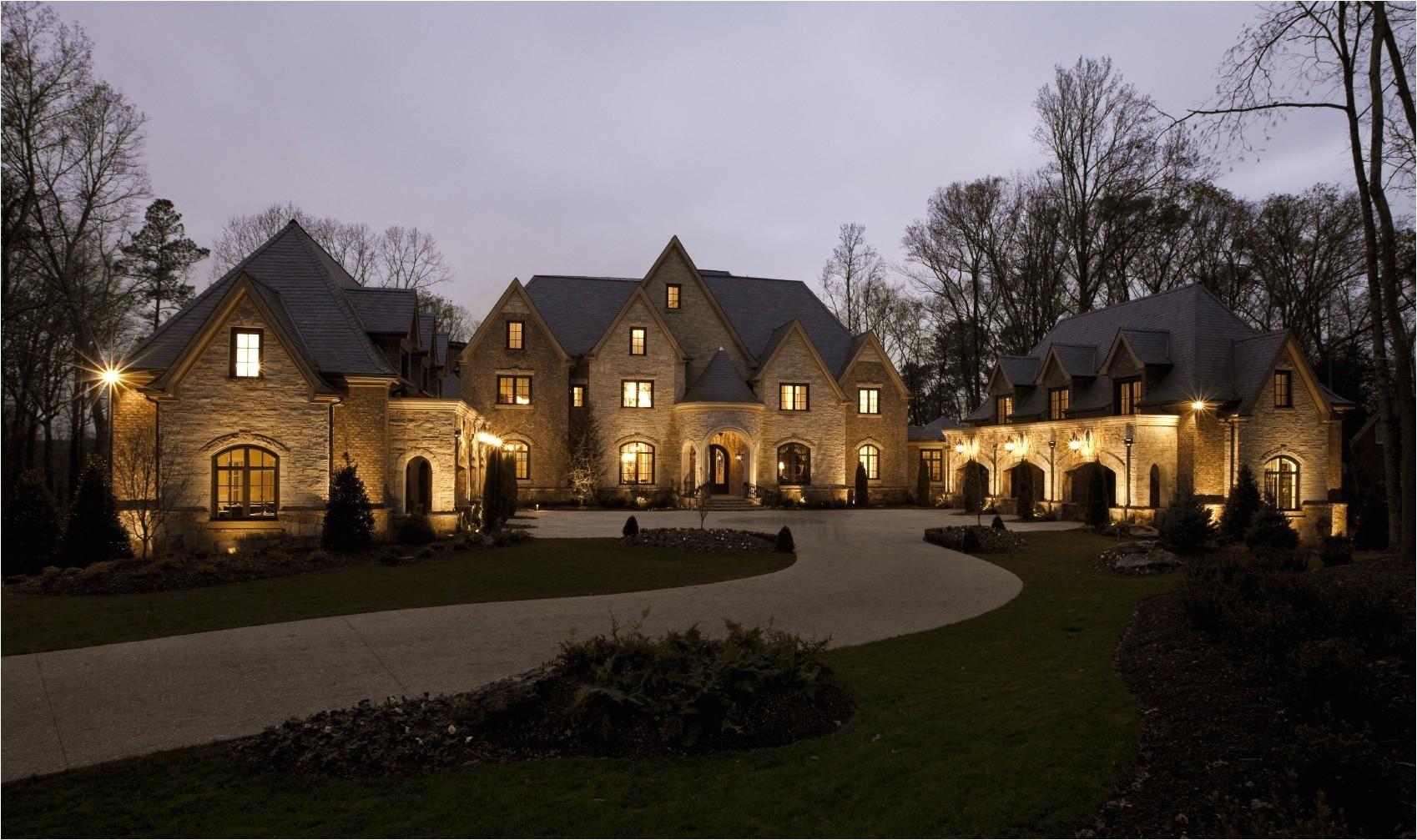 Luxury House Plans Atlanta Ga Luxury Homes For Sale In Buckhead Atlanta Ga  At Home