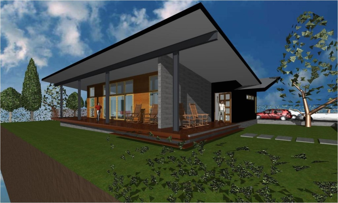 e013749a1a903ae4 modern vacation home plans luxury vacation homes