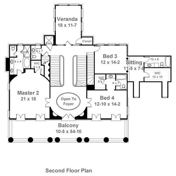 magnolia house 6146
