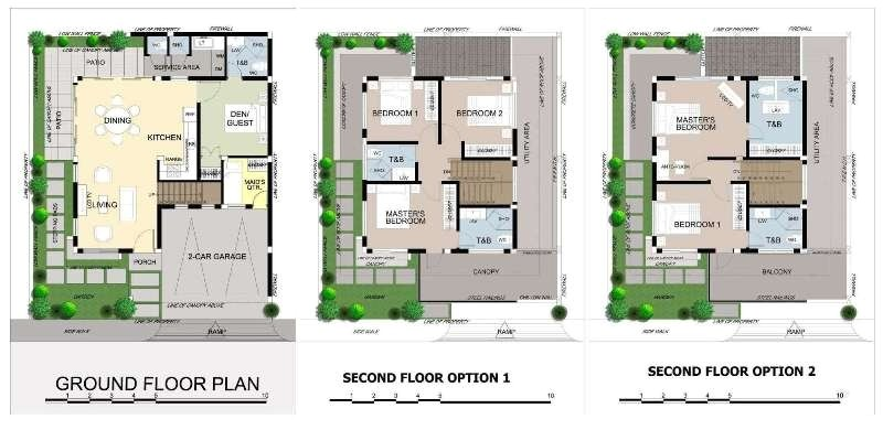 the most awesome as well as attractive house plans with maids quarters with regard to household