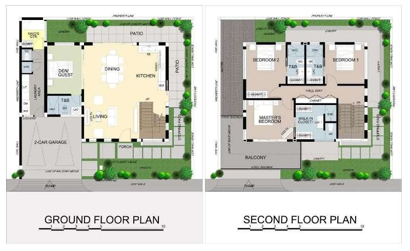 Maids Quarters House Plans the Most Awesome as Well as attractive House Plans with