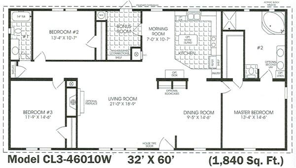 home designs jacobsen homes floor plans additional mobile 62461