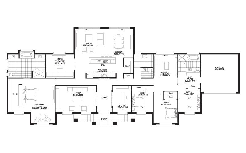 masterton homes floor plans