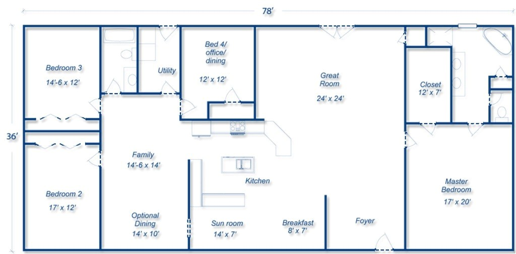 exceptional metal building homes plans 15 metal building homes floor plans