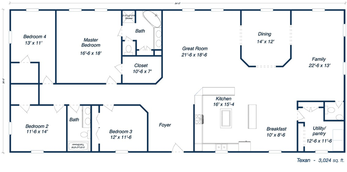 Metal Building Homes Floor Plans Residential Metal Homes Steel Building House Kits Online